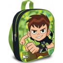 Großhandel Handtaschen: Rucksack, Tasche Ben 10 29cm