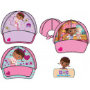 Disney Doc McStuffins kid baseball cap 52-54