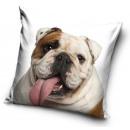 dogs pillowcase 40 * 40 cm