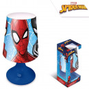 Spiderman Mini LED Lamp