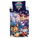 Paw Patrol Kinderbettwäschebezug 100 × 135cm