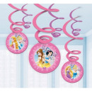 Disney Princess, Princesse Décoration Ruban 6-o