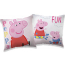 Peppa Pig Cushion, Cushion 40 * 40 cm