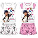 Children's pyjamas Miraculous Ladybug 116-146