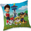 Paw Patrol , Manch Guard Cushion, Cushion 40 * 40