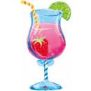 Cocktail, Cocktail Foil Ball