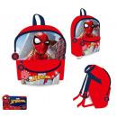 Sac à dos, sac Spiderman , Spiderman 29cm