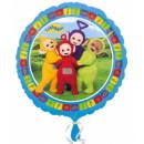 grossiste Cadeaux et papeterie: Teletubbies Foil Ballons 43 cm