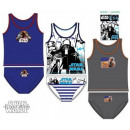 wholesale Licensed Products: Bottom set jersey + Star Wars 6-12 years