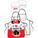 Kinderkleding twee delige set Disney Minnie