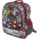 School Bag, Bag Avengers , Bolts 41 cm
