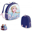 Disney Ice Magic Backpack, bag 27 cm