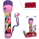 DisneyMinnie flashlight
