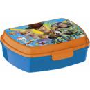 Disney Game War Sandwich Box