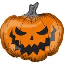 Palloncini Foil Zucca di Halloween
