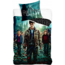 Bed linen cover Harry Potter 160 × 200 cm, 70 × 80