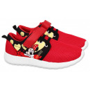 Street shoes from Disney Minnie