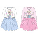Children's dress Disney frozen , Ice Cream 98-