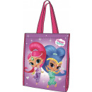 wholesale Licensed Products: Shopping bag Shimmer and Shine