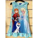 Gyerek nyári ruha Disney Frozen, Jégvarázs 3-8 év