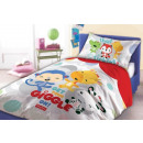 wholesale Toys: Fisher Price Kid  linen 100 x 135cm, 40 x 60