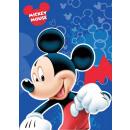 wholesale Licensed Products: DisneyMickey polar Duvert 100 * 140cm