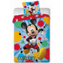 wholesale Licensed Products: DisneyMickey bed linen 140 × 200 cm, 70 × 90 cm