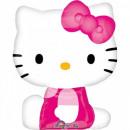 Hello Kitty Foil balloons 69 cm