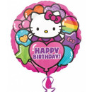 Hello Kitty Foil Balloons 43 cm