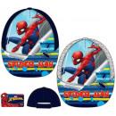 Spiderman , Spiderman Kinder Baseballkappe 52-54cm