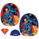 Superman kid baseball cap 52-54cm