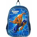 Tornister Spiderman, torba 40cm