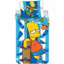 Bielizna pościelowa Simpsons , Rodzina Simpsonów