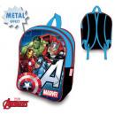 Vengeance Backpack, bag 31 cm