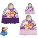 Disney Ice Magic Kid's winter lined cap