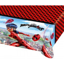groothandel Home & Living: Miraculous Ladybug Table Cover 120 * 180 cm