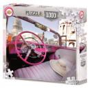 wholesale Puzzle: Cities puzzle 1000 pieces