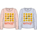 Emoji T-shirt for kids, 104-134cm