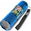 LED Flashlight Ben 10