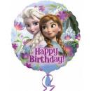 Disney Frozen, Jégvarázs Fólia lufi 43 cm
