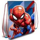 Sports bag gymnastic bag Spiderman , Spider man 40