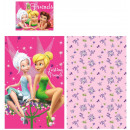Children's bedding Disney Csingiling 90 × 140c