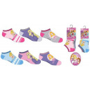 Geheime Kinder Socken Disney Princess, Princess 23