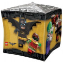 LEGO Batman folii balony kostka 38 cm