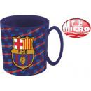 Micro mug, FCB, FC Barcelona