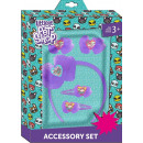 Littlest Pet shop Hair Clip, Hairpiece Set