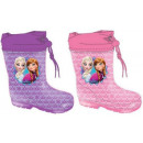 Disney frozen , Ice Age Kids Rubber Boots 22-32