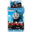 Bed linen Thomas and Friends 140 × 200cm, 70 × 90