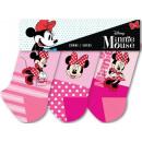 Calzini per bambini Disney Minnie 23-34
