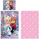 Pościel dziecięca Disney frozen 90 × 140cm
